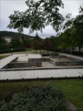 Image for Park of the letters - Ourense, Galicia, España