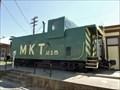 Image for MKT 215 - Ennis, TX