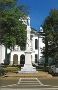 Image for Confederate Monument - Oxford, MS