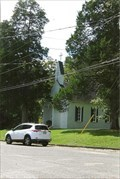 Image for St. James Episcopal Chapel - - Bolivar, TN