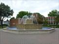 Image for Angel Fountain - Elmira, NY
