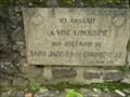 Image for Via Lemovicensis -  Chemin de St Jacques, UNESCO 868