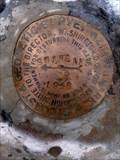 Image for CD8204 - USCGS 'SWAN LAKE' Azimuth Mark - Klamath County, OR