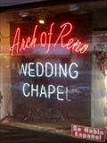 Image for Arch of Reno Wedding Chapel - Reno, NV