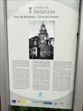Image for Torre do reloxo - Betanzos, A Coruña, Galicia, España