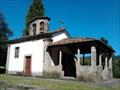 Image for Capela de Santa Cruz - Guimarães, Portugal