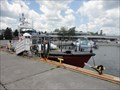 Image for CCG Cutter Cape Hearne - Portsmouth Harbour, Kingston, ON