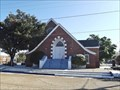 Image for First Presbyterian Church - Snyder, TX
