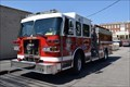 Image for Orange Rural Fire Department Engine 3, Hillsborough, NC, USA