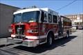 Image for Orange Rural Fire Department Engine 3, Hillsborough, NC, USA