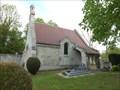 Image for Chapelle de Courtecon - Pancy-Courtecon / France