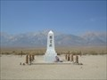 Image for Manzanar Cemetery
