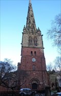 Image for Church of St Mary - Medieval Church - Shrewsbury, Shropshire, UK