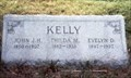 Image for John J. H. Kelly-Springfield, IL