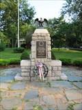 Image for East Hartford  World War II Memorial - East Hartford, Connecticut