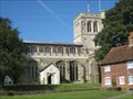 Image for St Georges Church - Toddington Bedfordshire