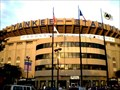 Image for Yankee Stadium-New York City, NY