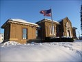Image for Greendale Branch Library - Worcester, MA