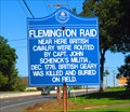 Image for Flemington Raid - Ringoes (Raritan Twp), NJ