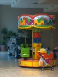 Image for Merry-Go-Round - Eastland Mall - Evansville, IN