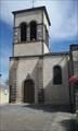Image for Église Saint-Julien - Davayat, France