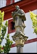 Image for St. John of Nepomuk / Sv. Jan Nepomucký - Roudnice nad Labem (North Bohemia)