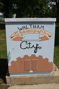 Image for Waltham Steampunk City - Waltham, MA