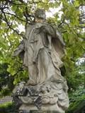 Image for Sv. Jan Nepomucký - Hrádek, Czech Republic