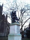 Image for Worcester Boer War Memorial - Worcester, UK