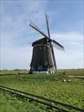 Image for Berkmeermolen  - Berkmeer (NL)