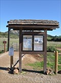 Image for Iron Mountain Trailhead Information Kiosk