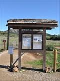 Image for Iron Mountain Trailhead Information Kiosk