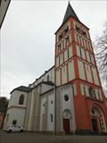 Image for Catholic parish church St. Servatius (Siegburg) - NRW / Germany