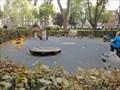 Image for Bloomsbury Square Gardens Playground  -  London, England, UK