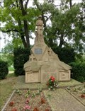 Image for Combined World War Memorial - Hýsly, Czech Republic
