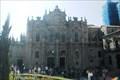 Image for Fachada da Acibechería - Santiago de Compostela, Spain