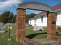 Image for Doty's Chapel UMC cemetery - Afton, TN