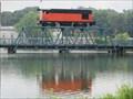 Image for Locomotive ON TOP of the Bridge - Beloit, WI