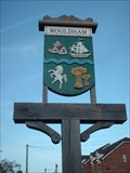 Image for Wouldham Village, Kent. UK