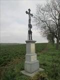Image for Kriz nedaleko obce - Hrusovany nad Jevisovkou, Czech Republic