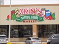 Image for Akins Health Food Store on May Avenue and 63rd  - OKC, OK