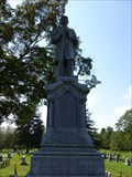 Image for Civil War Monument - Brookfield, MA