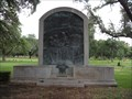 Image for Coppini Crypt, (sculpture) - San Antonio, TX