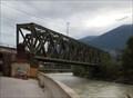 Image for Rhonebrücke - Naters, VS, Switzerland