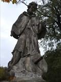 Image for Sv. Jan Nepomucký - Jaroslavice, Czech Republic