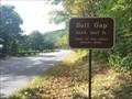 Image for Bull Gap - Asheville, NC - 3107 feet