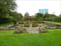 Image for Rose Garden  of Cruickshank Botanic Garden - Aberdeen - UK