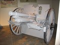 Image for M1902 3-Inch Gun - Field Artillery Museum - Fort Sill, Oklahoma