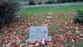 Image for All Unborn Children Killed by Abortion Memorial - St Mary's Cemetery - Corvallis, OR