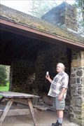Image for Picnic Shelter at Ralph  Stover State Park